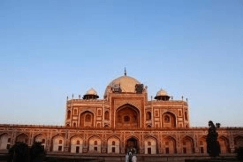 मुगल साम्राज्य