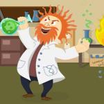 कार्बन के भौतिक तथा रासायनिक गुण