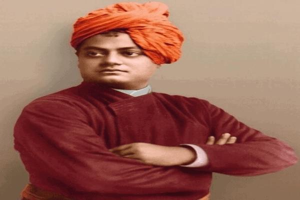 स्वामी विवेकानंद जीवन परिचय एवं कथन swami vivekananda in hindi