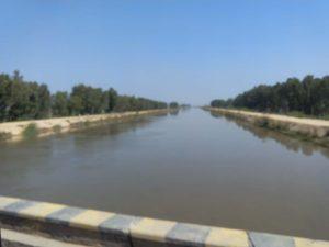 राजस्थान की प्रमुख सिंचाई परियोजनाएँ (Major irrigation projects of Rajasthan)