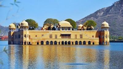 जयपुर से जुडी जनरल नॉलेज